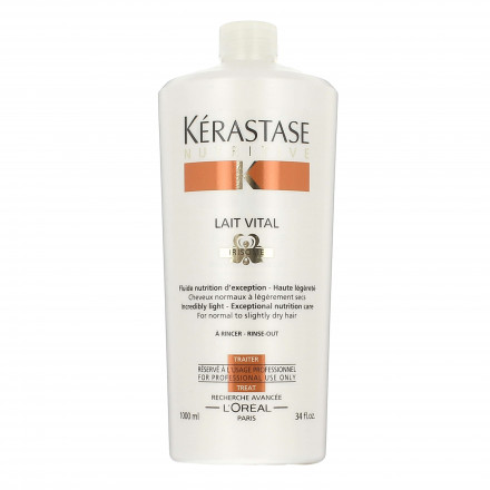 Kerastase Nutritive Irisome Lait Vital 1000 ml