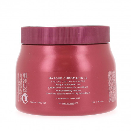Kerastase Reflection Masque Chromatique Feine Haare 500 ml
