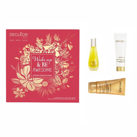 Decleor Paris Set Radiant Skin