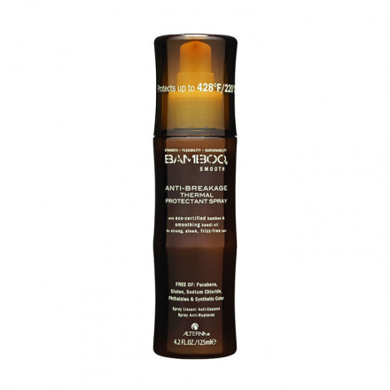 Alterna Bamboo Smooth Anti-Breakage Thermal Protectant Spray 125 ml