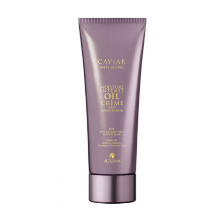 Alterna Caviar Anti-Aging Moisture Intense Oil Crème Deep Conditioner 207 ml