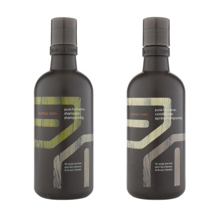 Aveda Set Men Pure-Formance Shampoo + Conditioner