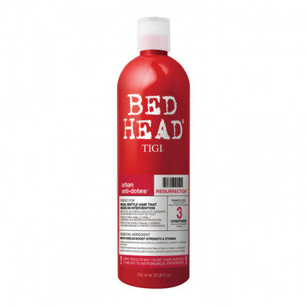 Tigi Bed Head Resurrection Conditioner #3 750 ml