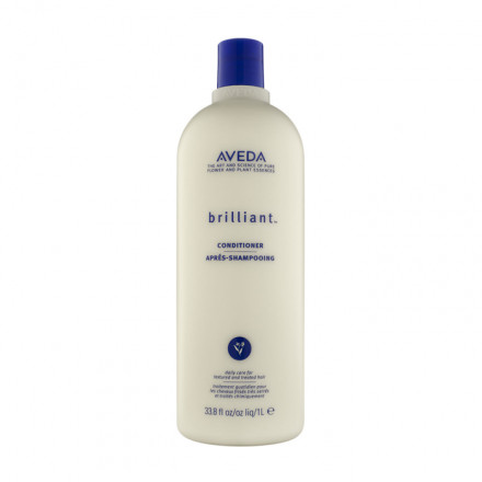 Aveda Brilliant Conditioner 1000 ml