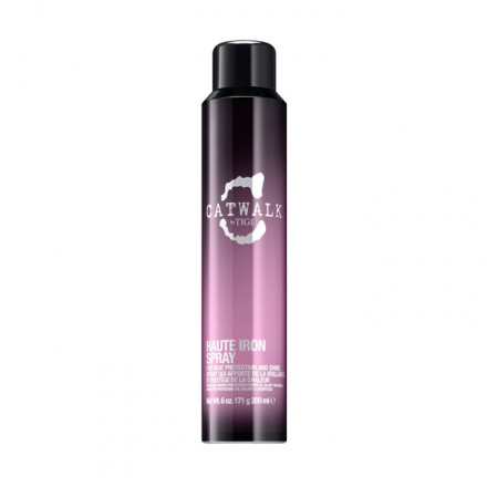Tigi Catwalk Haute Iron Spray 200 ml