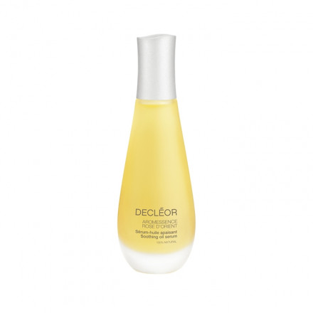 Decleor Paris Aromessence Rose D'Orient Soothing Oil Serum 15 ml