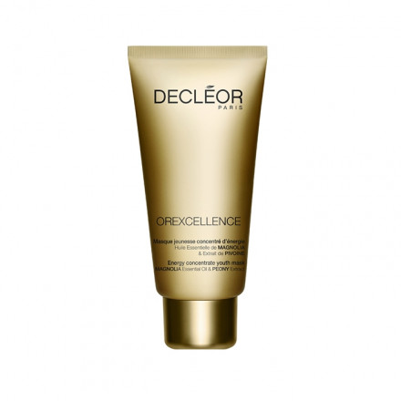 Decleor Paris Orexcellence Energy Concentrate Youth Mask 50 ml