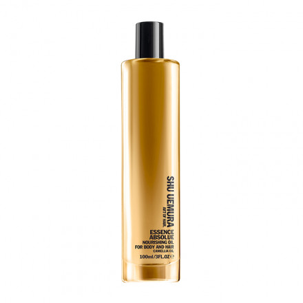 Shu Uemura Essence Absolue Nourishing Oil for Body and Hair 100 ml