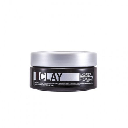L'Oreal Homme Clay 5 50 ml