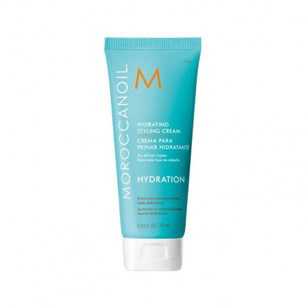 Moroccanoil Hydrating Styling Cream 75 ml