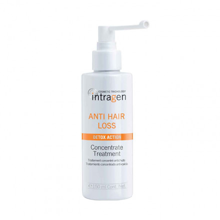 Intragen Cosmetic Trichology Anti Hair loss Concentrate Treatment 150 ml