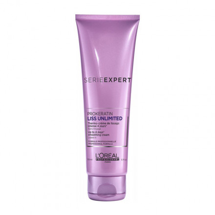 L'Oreal Liss Unlimited Smoothing Cream 150 ml