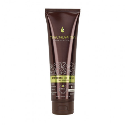 Macadamia Professional Activating Curl Cream 148 ml