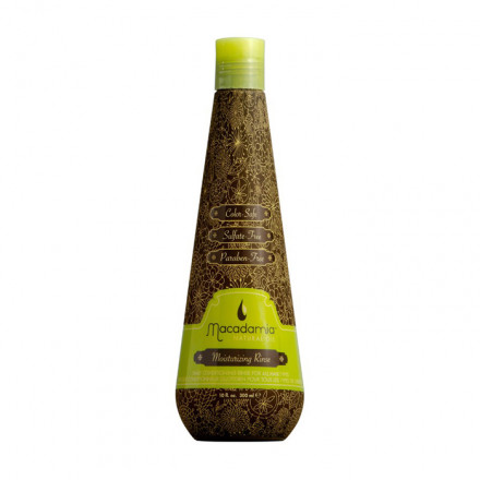 Macadamia Natural Oil Moisturizing Rinse 300 ml
