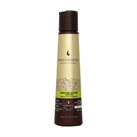 Macadamia Professional Nourishing Moisture Conditioner 100 ml