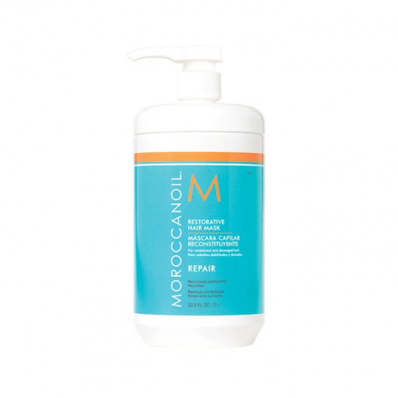 Moroccanoil Repair Restorative Hair Mask 1000 ml