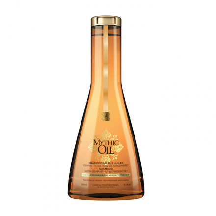 L'Oreal Mythic Oil Shampoo Feine/Normale Haare 250 ml