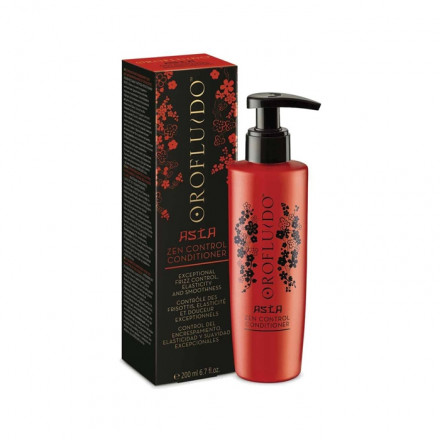 Orofluido Asia Zen Control Conditioner 200 ml