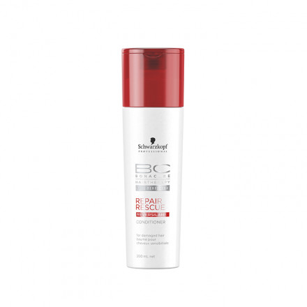 Schwarzkopf Professional BC Repair Rescue Conditioner 200 ml