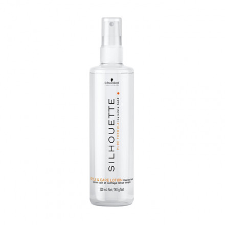 Schwarzkopf Professional Silhouette Flexible Hold Styling & Care Lotion 200 ml