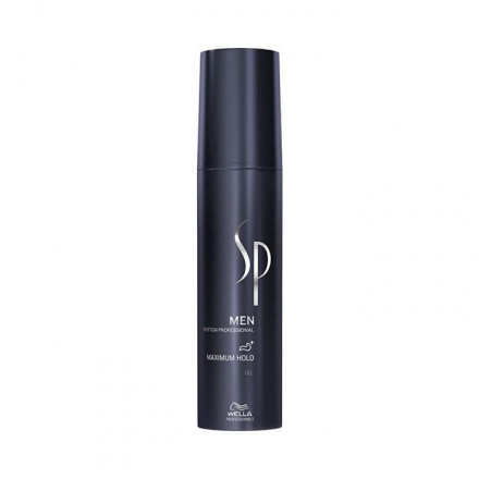 Wella SP Men Maxximum Hold 100 ml