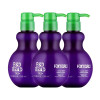 Tigi Bed Head Foxy Curls Contour Cream x 3