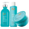 Moroccanoil Set Smoothing Shampoo + Mask + Lotion