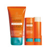 Collistar Set Sun Stick Hypersensitive Skin LSF 50+ + Special Perfect Tan Active Protection Sun Face Cream LSF 50+