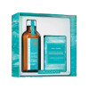 Moroccanoil Cleanse and Style Duo Light