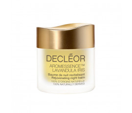 Decleor Paris Aromessence Lavandula Iris Rejuvenating Night Balm 15 ml