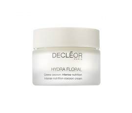 Decleor Paris Hydra Floral Intense Nutrition Cocoon Cream 50 ml