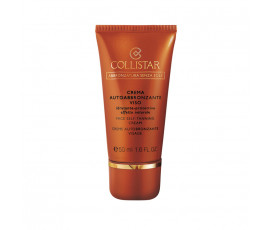 Collistar Face Self-Tanning Cream 50 ml
