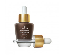 Collistar Self-Tanning Face Magic Drops 30 ml