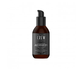 American Crew All-In-One Face Balm Broad Spectrum Spf 15 170 ml