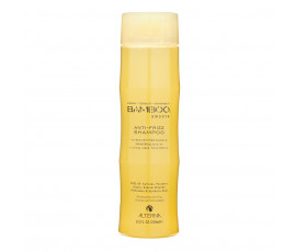 Alterna Bamboo Smooth Anti-Frizz Shampoo 250 ml
