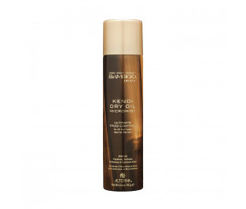 Alterna Bamboo Smooth Kendi Dry Oil Micromist 142 g