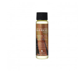 Alterna Bamboo Smooth Kendi Oil Pure Treatment Oil 25 ml
