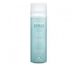 Alterna Bamboo Style Ultra Hold Hair Spray 213 g