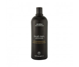 Aveda Invati Men Nourishing Exfoliating Shampoo 1000 ml