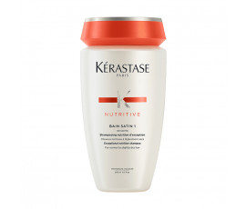 Kerastase Nutritive Irisome Bain Satin 1 250 ml