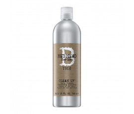 Tigi Bed Head For Men Clean Up Daily Shampoo 750 ml