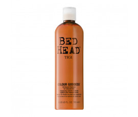 Tigi Bed Head Colour Goddess Oil Infused Shampoo 750 ml