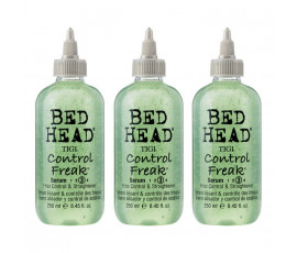 Tigi Bed Head Control Freak Serum x 3