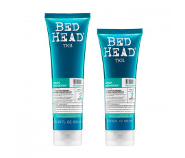 Tigi Kit Bed Head Recovery Shampoo + Conditioner