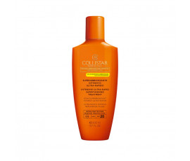 Collistar Special Perfect Tan Intensive Ultra-Rapid Supertanning Treatment LSF6 200 ml