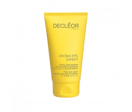 Decleor Paris Aroma Epil Expert Post-Wax Cream Anti-Hair Regrowth & Soothing 50 ml