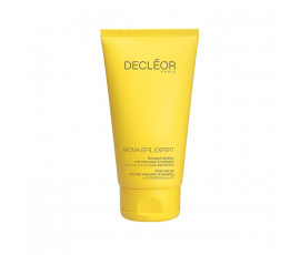 Decleor Paris Aroma Epil Expert Post-Wax Gel Anti-Hair Regrowth & Hydrating 125 ml