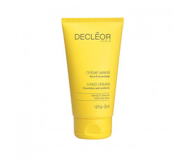 Decleor Paris Hand Cream Nourishes and Protects 50 ml