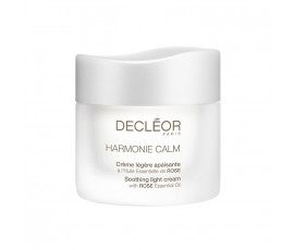 Decleor Paris Harmonie Calm Soothing Light Cream 50 ml
