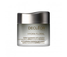 Decleor Paris Hydra Floral Anti-Pollution Hydrating Gel-Cream 50 ml